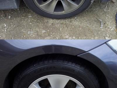 Czyszczenie samochodu 11