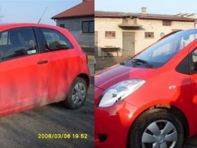 Czyszczenie samochodu 13