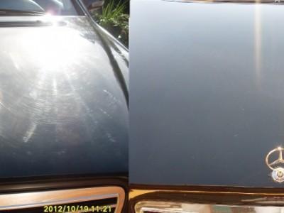 Czyszczenie samochodu 3
