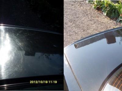 Czyszczenie samochodu 5