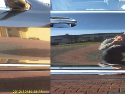 Czyszczenie samochodu 7