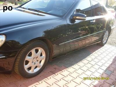 Czyszczenie samochodu 8