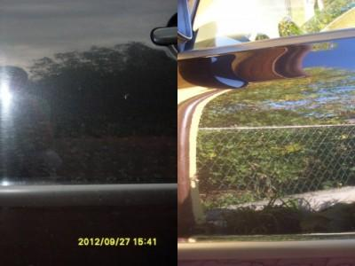 Czyszczenie samochodu 9