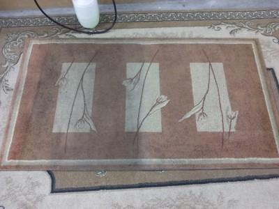 Pranie dywanu 2