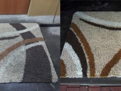 Pranie dywanu 4