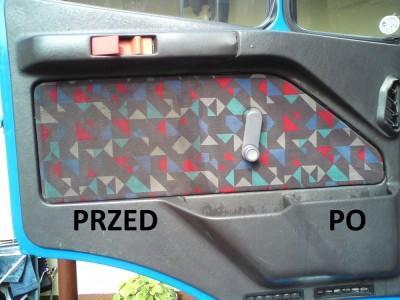 Wnętrze pojazdu 10