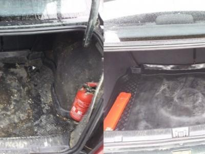 Wnętrze pojazdu 14