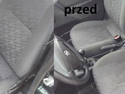 Wnętrze pojazdu 16