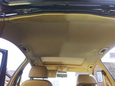 Wnętrze pojazdu